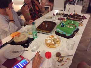 Concursos de tartas